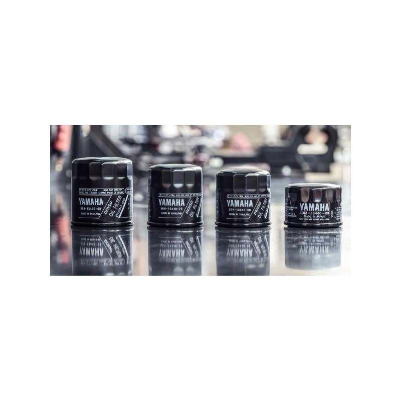 Filtre à huile YAMAHA Origine TMAX 500