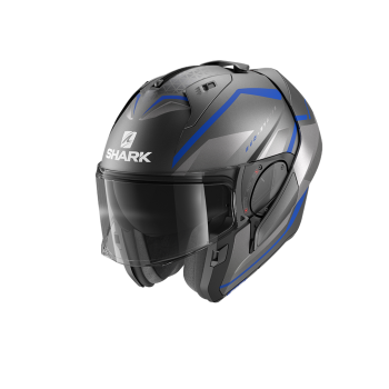 CASQUE MODULABLE SHARK EVO-ES YARI