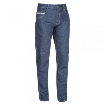 Pantalon moto homme Jeans Ixon Mike Navy 2020