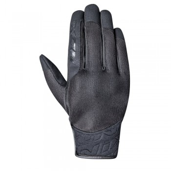 Gants moto Ixon Rs Slicker Lady Noir