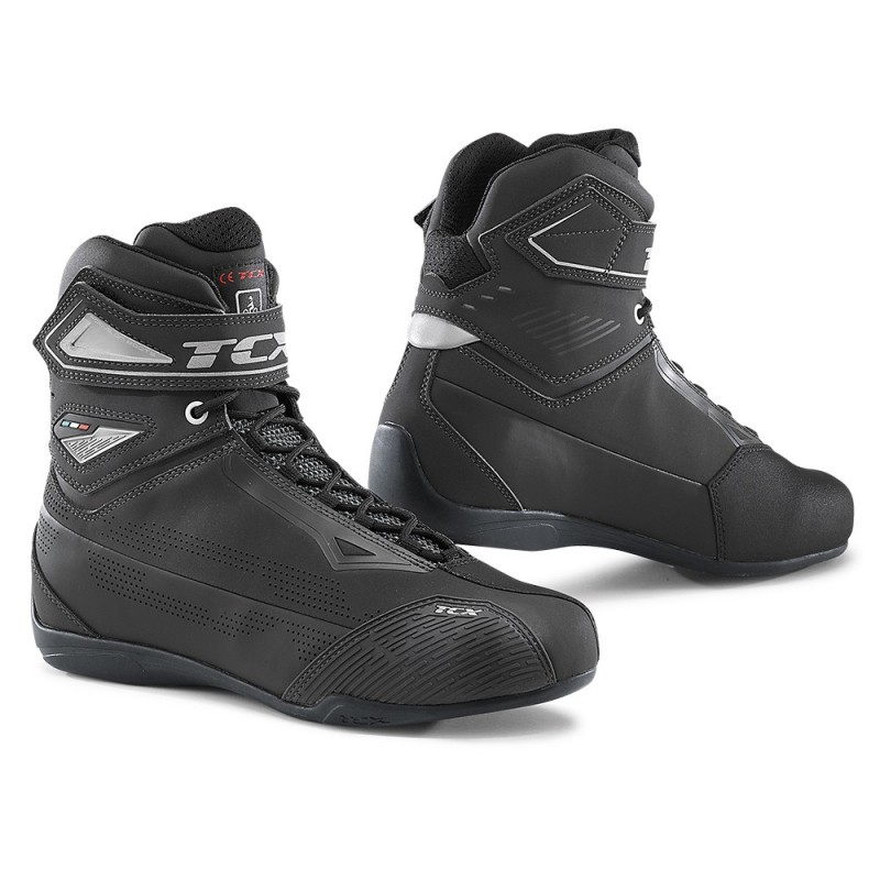 BASKET TCX RUSH 2 GUNMETAL