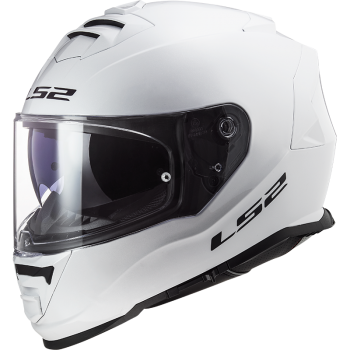 CASQUE INTEGRAL LS2 STORM SOLID