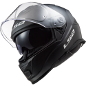 CASQUE INTEGRAL LS2 STORM SOLID MAT