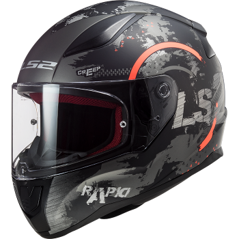 Casque LS2 Rapid Circle
