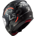 CASQUE INTEGRAL LS2 RAPID CIRCLE