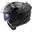Casque LS2 Valiant II FF900 Full Black Mat