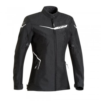 BLOUSON MOTO IXON SLASH LADY