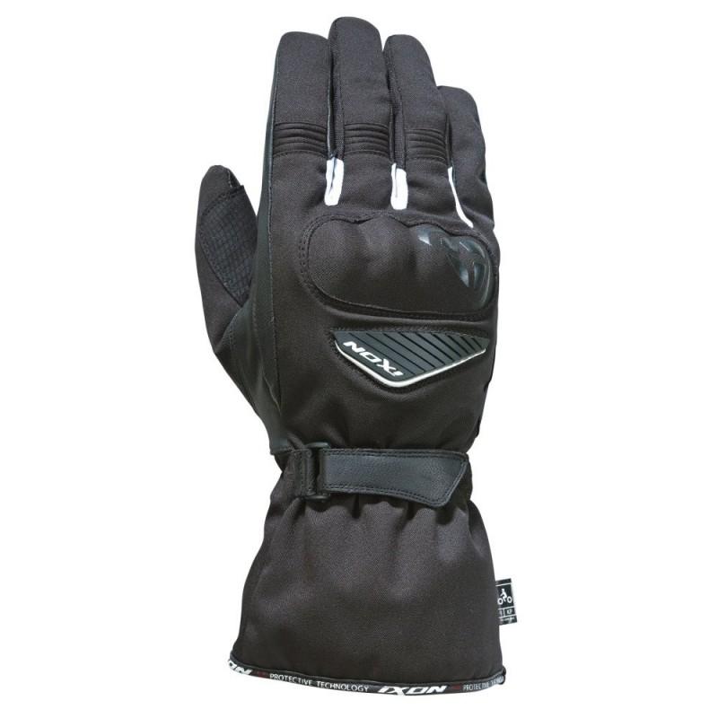 Gants moto textile hiver homme Ixon Pro Arrow
