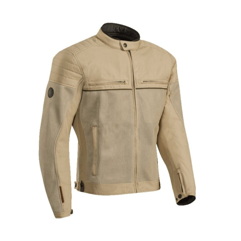 Blouson 2en1 Ixon Filter Sable Face
