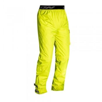 Pantalon de Pluie Moto Ixon Doorn Jaune