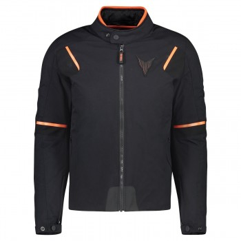 Blouson Textile Yamaha MT BOSTON Orange