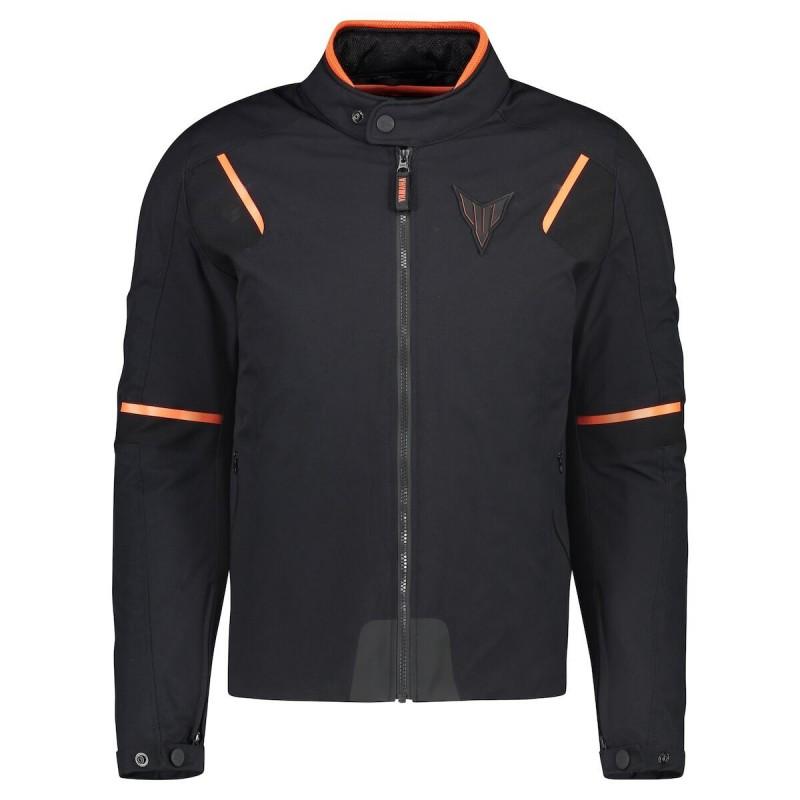Blouson Textile Yamaha MT BOSTON Orange