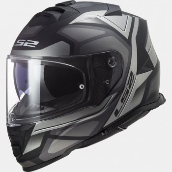 Casque LS2 FF800 Storm Faster