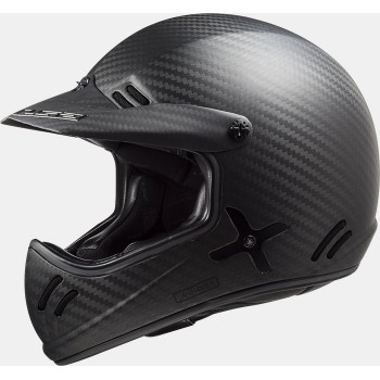 Casque LS2 MX471 XTRA Carbon