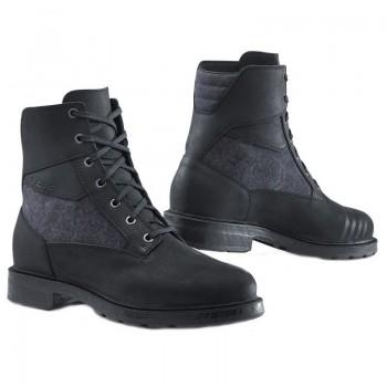 Chaussures TCX ROOK Waterproof Noir